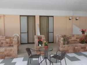 Angela Hotel, Hotely  Agia Marina Aegina - big - 90