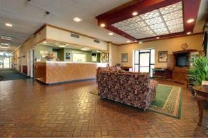 Motel 6 Natchitoches La, Hotel  Natchitoches - big - 9