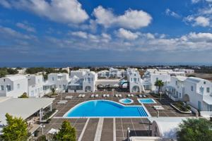 El Greco Resort & Spa (Φηρά)