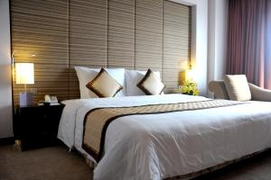 Muong Thanh Holiday Hue Hotel, Hotel  Hue - big - 5