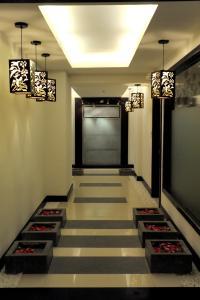Muong Thanh Holiday Hue Hotel, Hotel  Hue - big - 27