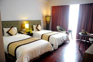 Muong Thanh Holiday Hue Hotel, Hotel  Hue - big - 26