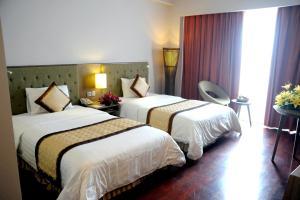 Muong Thanh Holiday Hue Hotel, Hotel  Hue - big - 6