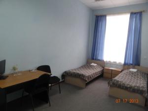 Hotel Galchonok, Hotels  Samara - big - 26