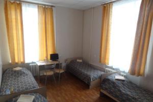 Hotel Galchonok, Hotels  Samara - big - 5
