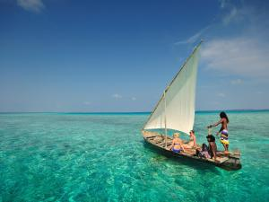 Bandos Maldives, Resort  Città di Malé - big - 56
