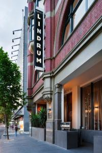 Hotel Lindrum Melbourne (24 of 60)