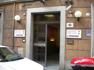 Serafino Liguria Hotel - AbcAlberghi.com