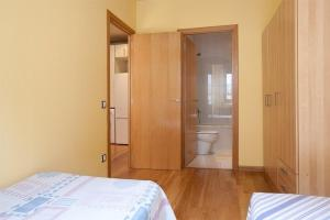 One-Bedroom Apartment (3 Adults) - Roser