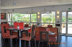 ibis budget Istres Trigance, Hotely  Istres - big - 19