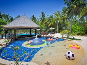Bandos Maldives, Resorts  Male City - big - 55