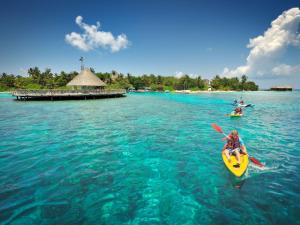 Bandos Maldives, Resort  Città di Malé - big - 51