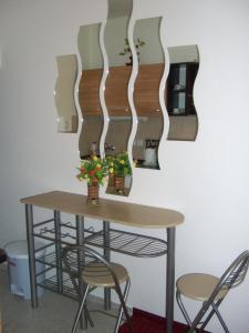 Apartament typu Studio z klimatyzacją (4 osoby dorosłe)