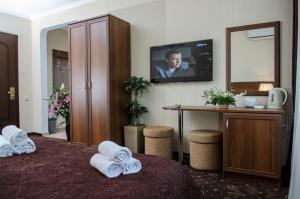 Granat Hotel, Penzióny  Adler - big - 7