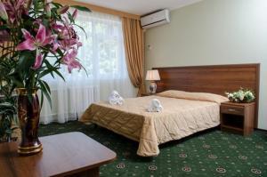 Granat Hotel, Penzióny  Adler - big - 8
