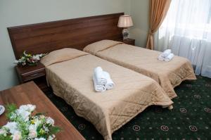 Granat Hotel, Penzióny  Adler - big - 6