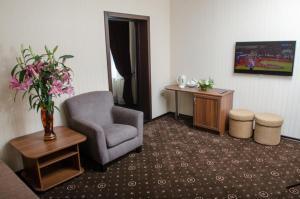 Granat Hotel, Penzióny  Adler - big - 5