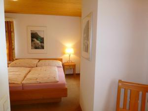 Berghotel Obersee, Hotely  Näfels - big - 20