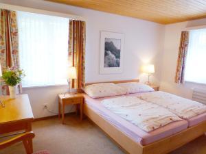 Berghotel Obersee, Hotely  Näfels - big - 21