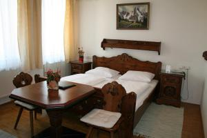 Adlerhof, Bed and breakfasts  Salzburg - big - 7