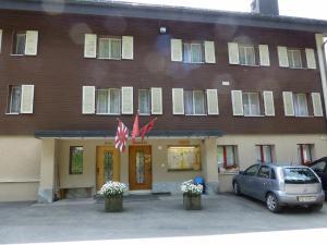 Berghotel Obersee, Hotely  Näfels - big - 44