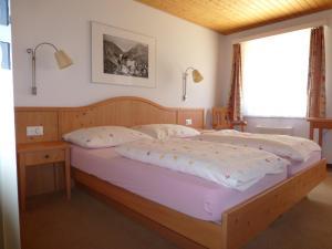 Berghotel Obersee, Hotels  Näfels - big - 16