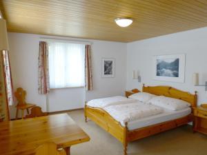 Berghotel Obersee, Hotels  Näfels - big - 18