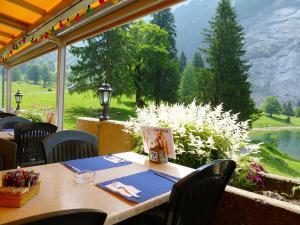 Berghotel Obersee, Hotels  Näfels - big - 6