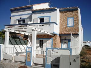 Villa Manta Rota, Vila Real de Santo António