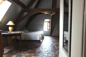 Château d'Island Vézelay, Hotely  Pontaubert - big - 20