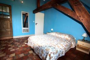 Château d'Island Vézelay, Hotels  Pontaubert - big - 3