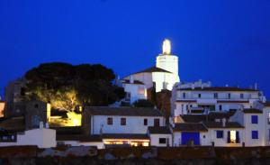 Hotel Horta d'en Rahola (13 of 50)