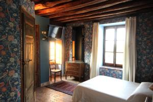 Château d'Island Vézelay, Hotels  Pontaubert - big - 47