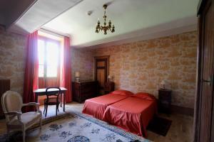 Château d'Island Vézelay, Hotels  Pontaubert - big - 13