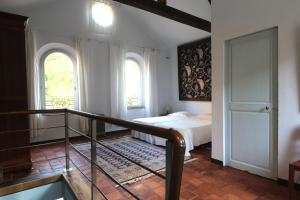 Château d'Island Vézelay, Hotels  Pontaubert - big - 27
