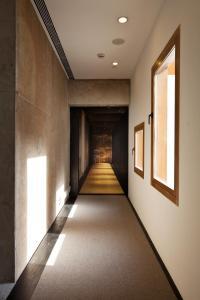 The Waterhouse at South Bund, Hotely  Šanghaj - big - 26