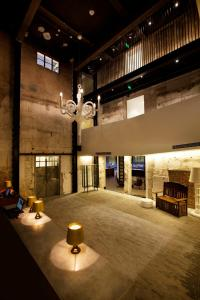 The Waterhouse at South Bund, Hotely  Šanghaj - big - 15