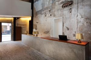 The Waterhouse at South Bund, Hotely  Šanghaj - big - 17