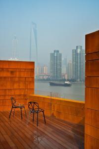 The Waterhouse at South Bund, Hotely  Šanghaj - big - 12