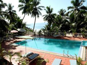 Soma Palmshore, Resorts  Kovalam - big - 22