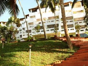 Soma Palmshore, Resorts  Kovalam - big - 20