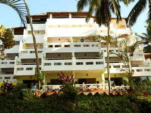 Soma Palmshore, Resorts  Kovalam - big - 19