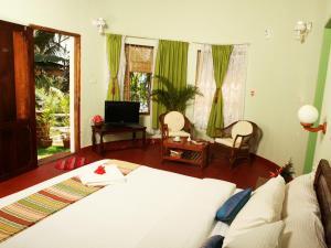 Soma Palmshore, Resorts  Kovalam - big - 8