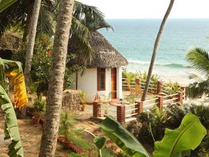 Soma Palmshore, Resorts  Kovalam - big - 1