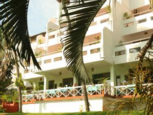 Soma Palmshore, Resorts  Kovalam - big - 18