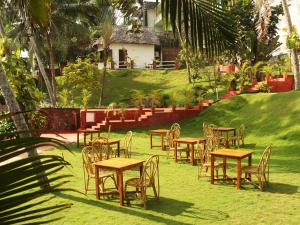 Soma Palmshore, Resorts  Kovalam - big - 17