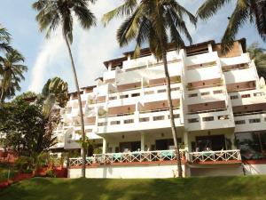 Soma Palmshore, Resorts  Kovalam - big - 16