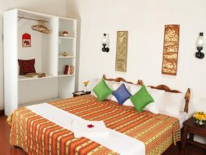 Soma Palmshore, Resorts  Kovalam - big - 2