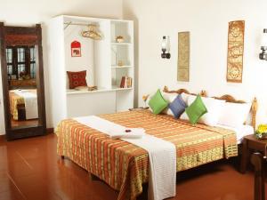 Soma Palmshore, Resorts  Kovalam - big - 3