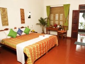 Soma Palmshore, Resorts  Kovalam - big - 15